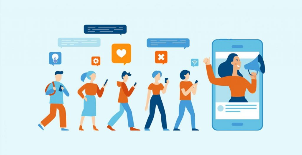 social media marketing strategies for 2020