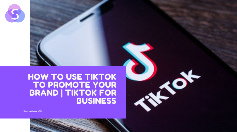 How to Use TikTok to Promote Your Brand _ TikTok for Business