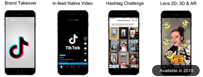 promote your brand on tiktok