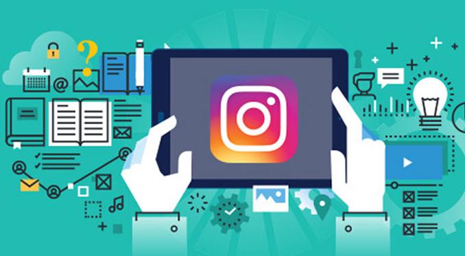 Instagram organic reach