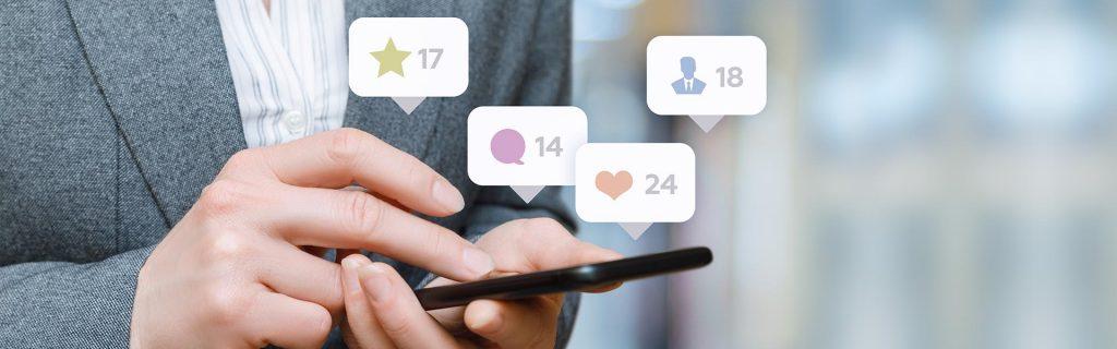increase organic reach on social media