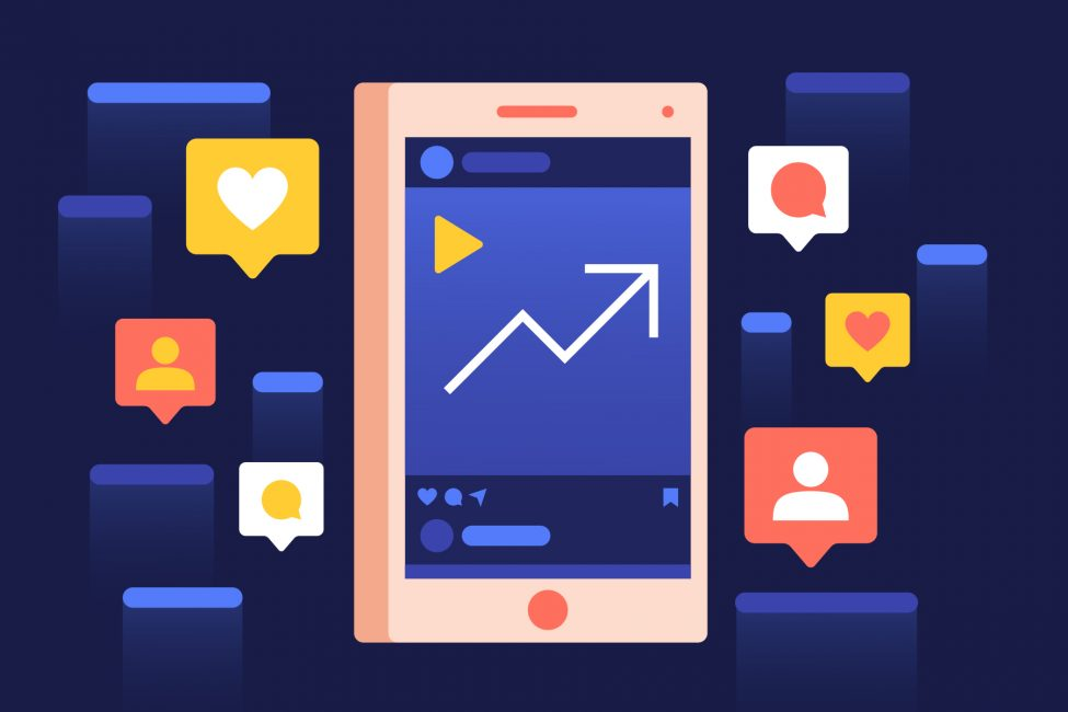 What is Organic Growth & Reach on Social Media?