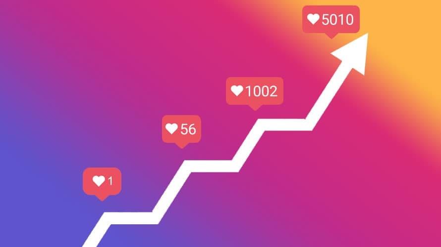 organic instagram growth strategies
