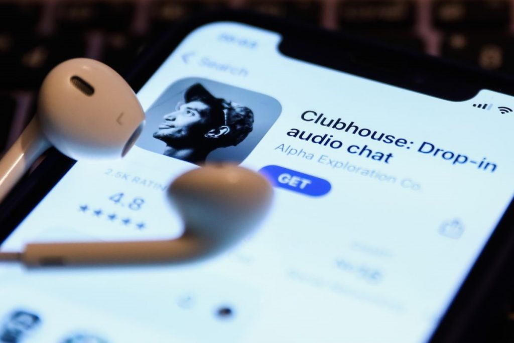 clubhouse app ideas
